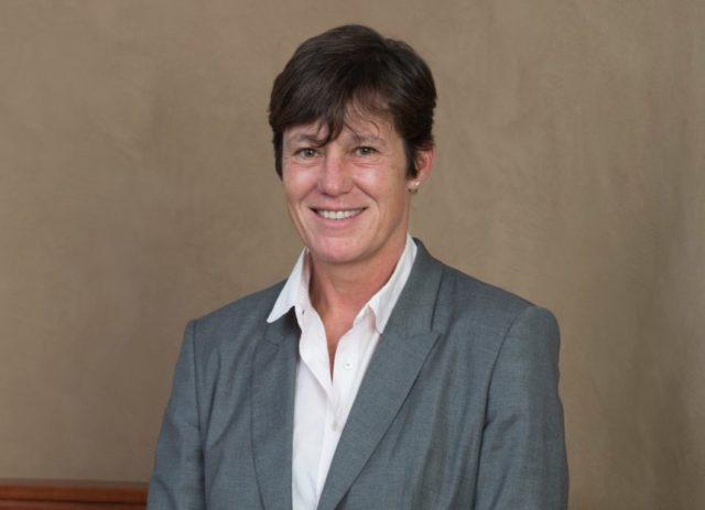 Brenda Berlin CFO Implats