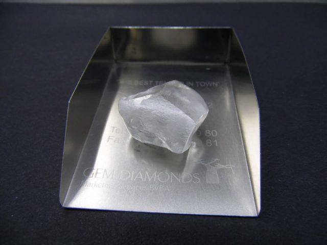 Gem Diamonds