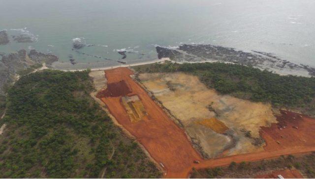 DRA / Alufer Mining