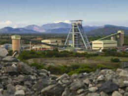 Anglo American Platinum, Tumela, Platinum, South Africa, Limpopo
