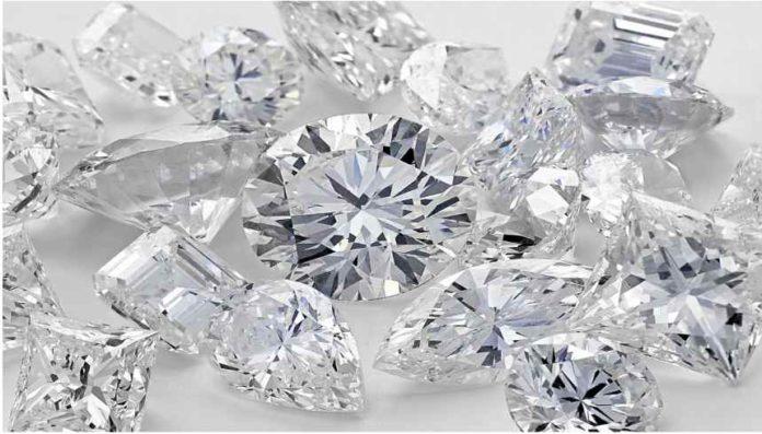 Stellar Diamonds