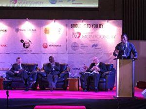 Nigerian National Mining Summit