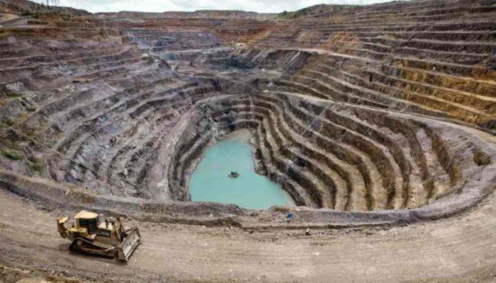 Katanga copper DRC