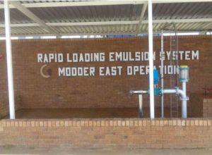 Modder East