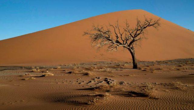Namibia Exploration, southern Africa, exploration