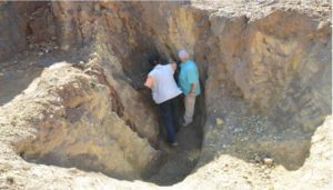 Copperzone Resources and Kalahari Copper