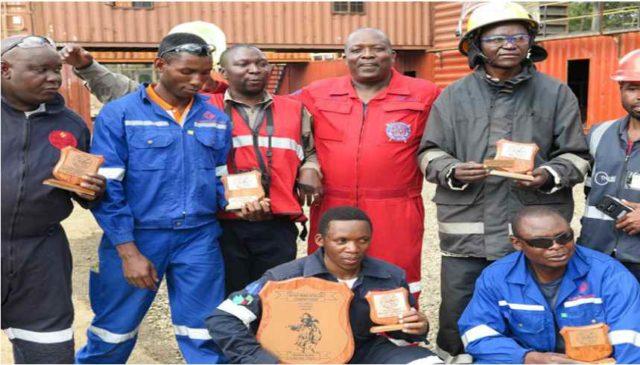 Kansanshi Mining and Kalumbila Minerals