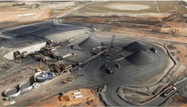 Universal Coal