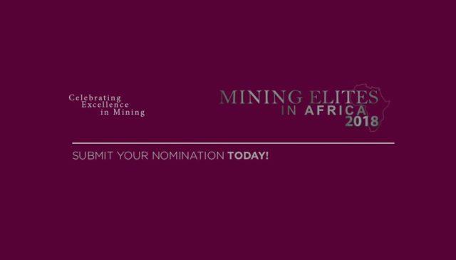 Mining in Africa Elites 2018
