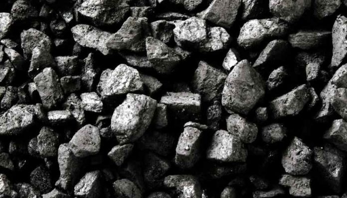 Tancoal coal