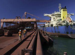 Kumba Iron Ore ArcelorMittal