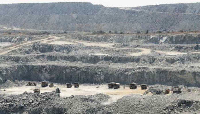 Tharisa Minerals