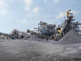 Canyon Coal