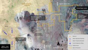 Orca Gold, gold, Sudan, Block 14 project