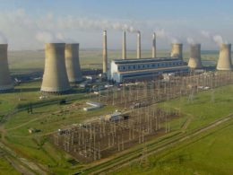 Eskom African Utility Week