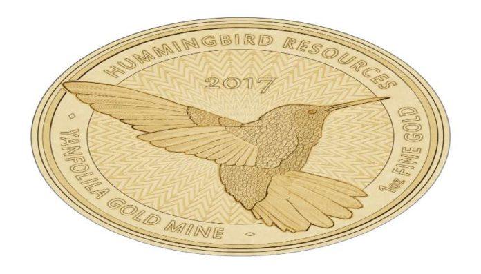 Hummingbird Resources