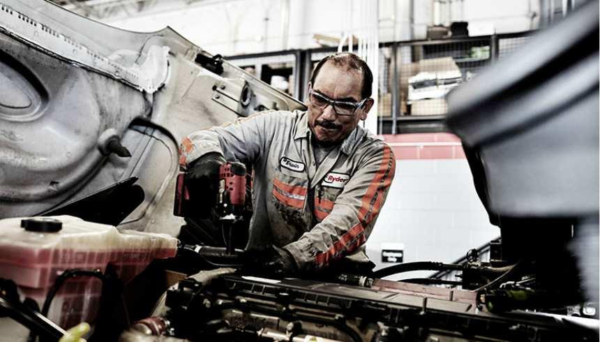 Diesel Mechanic (Heavy Equipment / Trucks / Support) – West