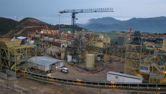 SENET is well suited to benefit from the increase in copper and cobalt mining activity in Africa