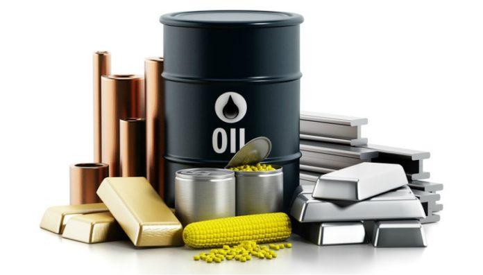 Commodities covid-19