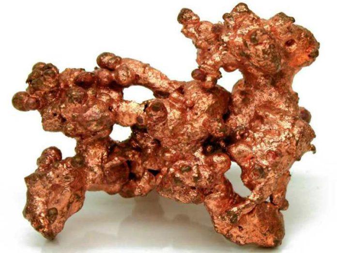 copper Zambia