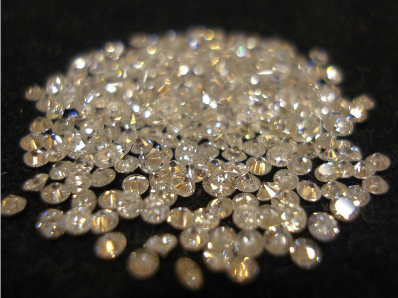 Lucara Diamonds