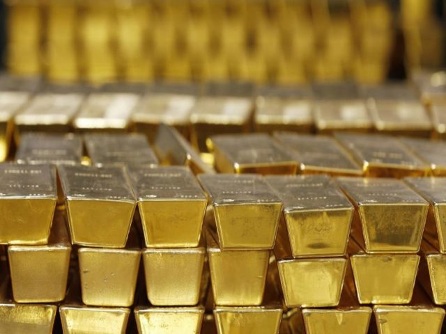 Mako Gold