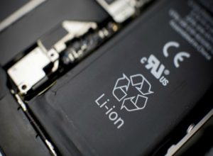 responsible sourcing battery metals Lion Battery Technologies