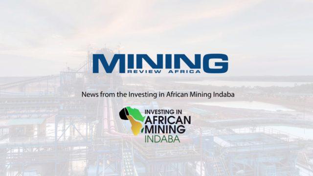 Mining indaba interviews