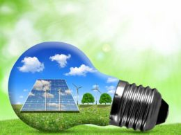 sustainability renewable energy