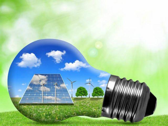 sustainability renewable energy