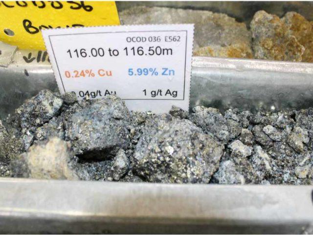 Orion Minerals