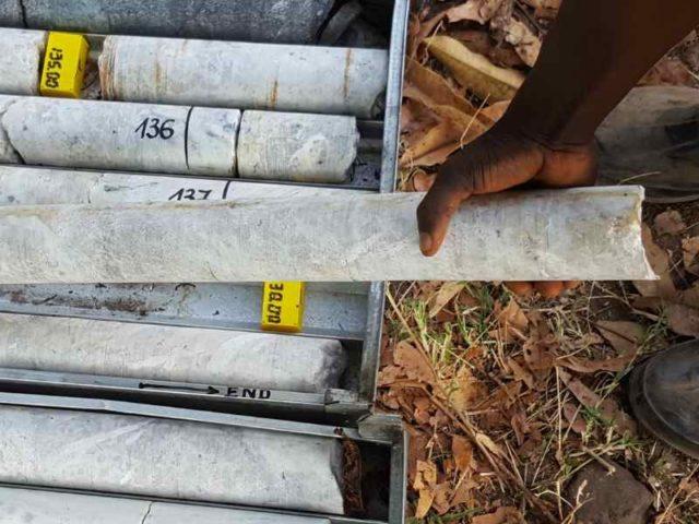 AVZ Minerals Manono lithium project
