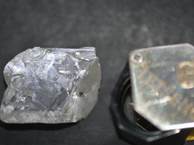 NEW Gem Diamonds 152 carat