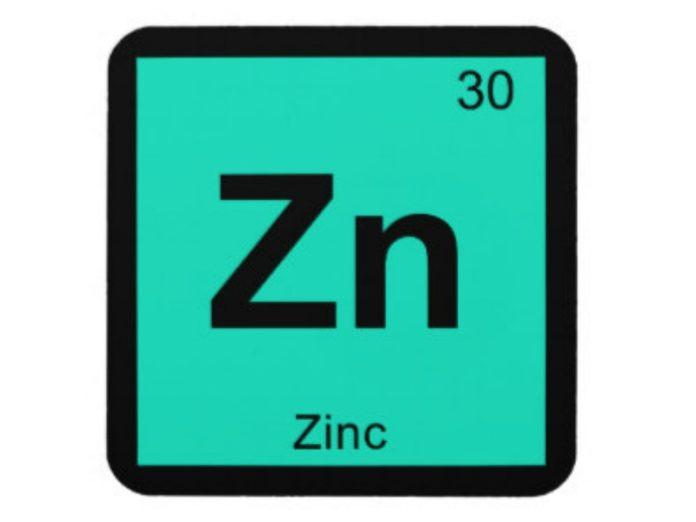 zinc vedanta