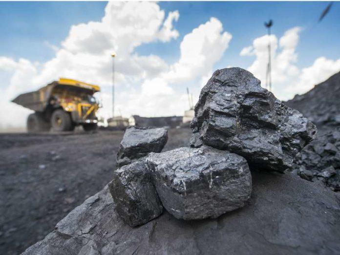 coal Somkhele Tendele Mining