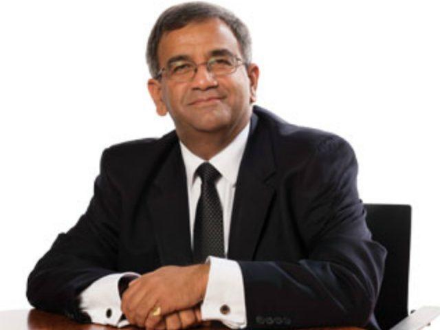 AngloGold Ashanti CEO Venkat