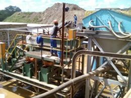 Premier African Minerals