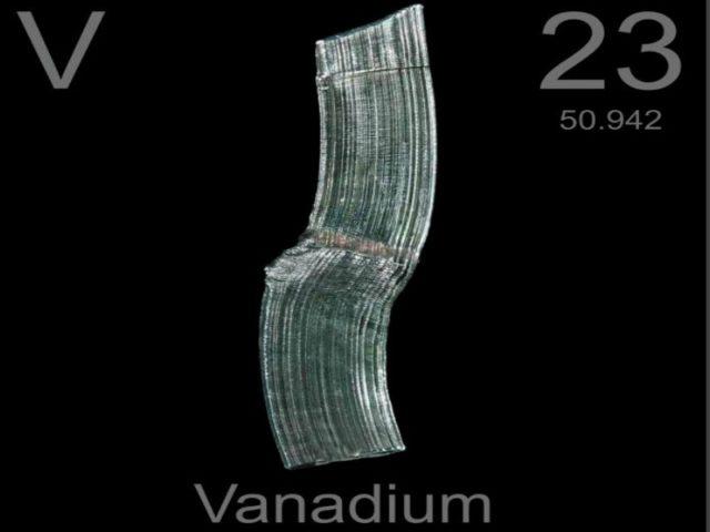 Bushveld Minerals ready to ride the vanadium demand wave