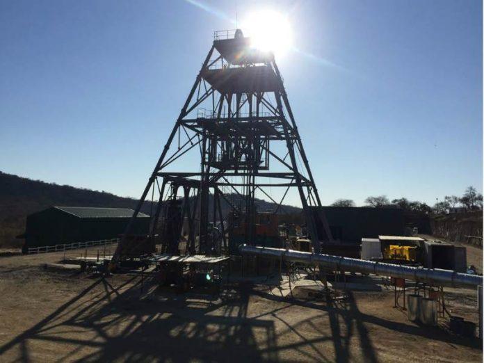 Caledonia Mining Corporation
