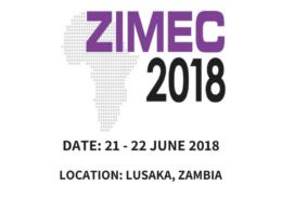 ZIMEC 2018