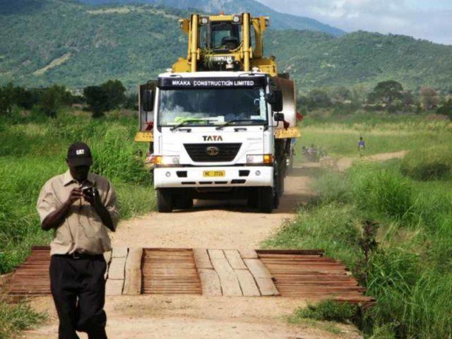 Mkango Resources - Songwe
