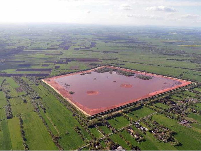 Tailings safety