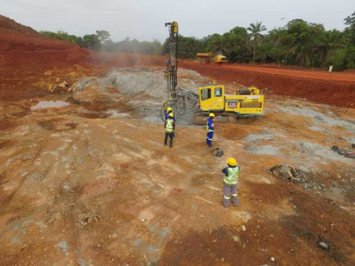 Alufer Mining