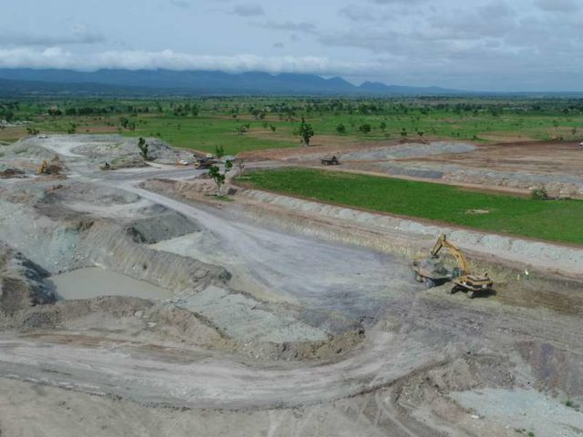 Symbol Mining