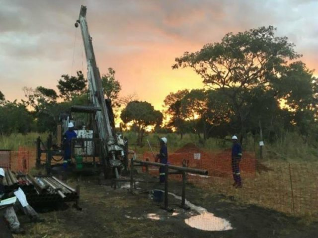 Mustang Resources developing a dazzling duo in Mozambique