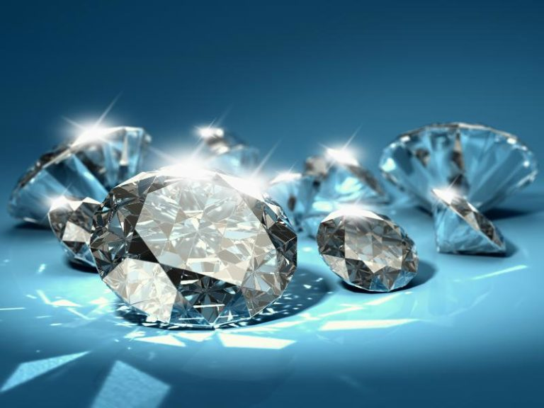 Diamonds for Diamcor's first tender sale delivered