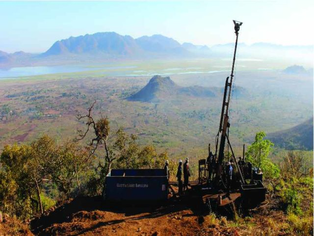 Mkango Songwe Hill