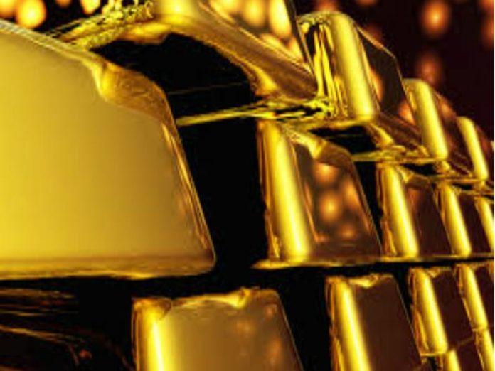 gold Mako Gold