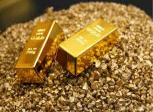 Golden Rim IronRidge Barrick