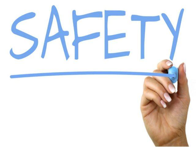 IsoMetrix safety